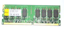 Elixir 1GB 2Rx8 PC2-6400U-555-12-E3 Desktop Memory