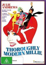 Thoroughly Modern Millie (NTSC Format DVD Region 4)
