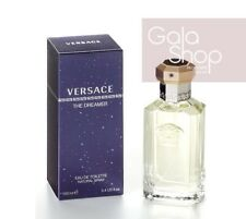 VERSACE THE DREAMER 100ML EAU DE TOILETTE PROFUMO UOMO EDT NATURAL SPRAY