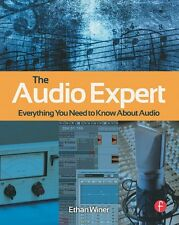 The Audio Expert Everything You Need to Know About Audio Book NEW 000127931