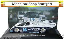 Porsche 962 - Winner Daytona 1987 - Spark 1:43 - MAP02028714 - neu