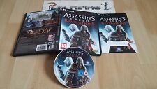 PC ASSASSIN'S CREED REVELATIONS COMPLETO PAL ESPAÑA
