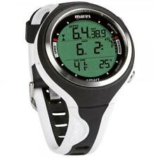 Mares Smart Dive Watch  Computer BNIB WHITE