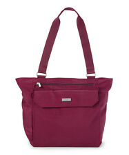 Baggallini Mulberry Village Tote  NWT