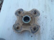 1999 YAMAHA BIG BEAR 350 2WD REAR AXLE HUB