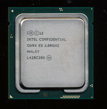 Intel Xeon E5-2418L v3 Haswell-EN Engineering Sample QH9X Equiv to SR232 LGA1356