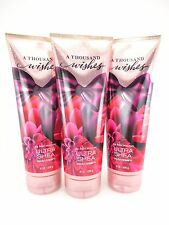 Bath Body Works 3 A Thousand Wishes Ultra Shea Body Cream 8oz Full Size Lotion