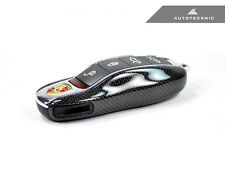 REPLACEMENT CARBON FIBER KEY COVER - PORSCHE 991 CARRERA TURBO GT3 GT3RS GT4 USA