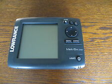 Lowrance Mark-5x DSI Fishfinder System with Ram Mount + More