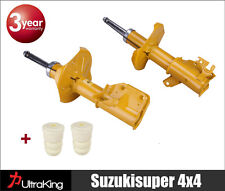 2 Front Struts Ford Laser KN KQ GT Gas Shock Absorbers