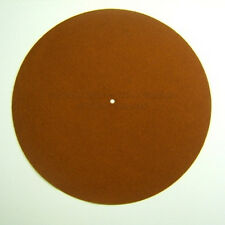 "Victor Victrola Orthophonic Phonograph SMALL Turntable Felt Round (fits 9.5"")"
