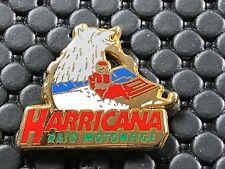 pins pin BADGE SPORT ALBERTVILLE 92 OLYMPIC HARRICANA   ARTHUS BERTRAND