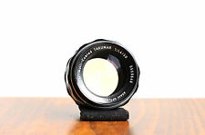 PENTAX Asahi SMC Takumar   50mm f/1.4   m42 Screw Mont Lens,  * Good Condition *