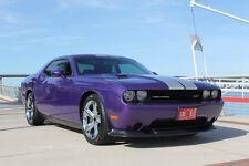 Dodge : Challenger 2dr Cpe SRT8