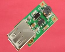 1-5V to 5V 500mA DC-DC Converter Step Up Boost Module USB Charger