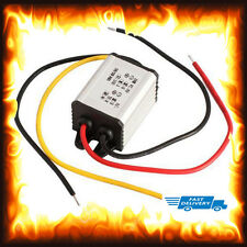 12v To 6v DC 3 Amp 3A Current Step Down Voltage Reducer Lorry Truck Boat Car