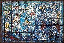 BF40521 usa new york united nations marc chagall   stained glass vitraux