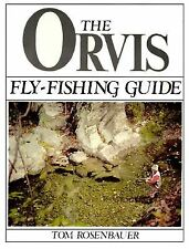 The Orvis Fly-Fishing Guide (Orvis)