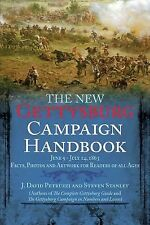 The New Gettysburg Campaign Handbook: Facts, Photos, and Artwork for Readers of