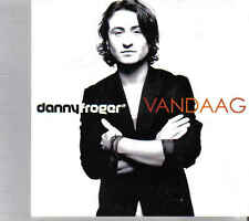 Danny Froger-Vandaag cd single