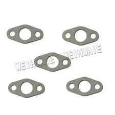 5 pcs 49cc 60cc 80cc Motorized Bicycle intake manifold gasket