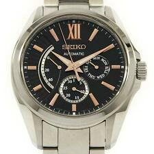 Authentic SEIKO 6R21-00W0 SDGC029 Brightz Automatic  #260-001-081-5045
