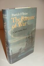 The Fortune of War by Patrick O'brian True 1st/1st 1979 UK Collins Hardcover