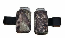 Brown Camo Drink Holder Roll Bar Accessories fits Jeep Wranglers ALL and Jeep CJ