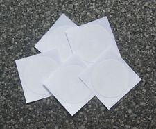 5 NFC Sticker / Aufkleber weiß - 504 Byte - NTAG 215 - FÜR ALLE NFC GERÄTE !!!
