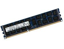 16gb RDIMM ddr3l 1600 MHz para Intel s2400gp s2400lp s2400sc s2600co