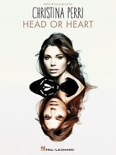 CHRISTINA PERRI - HEAD OR HEART -  (PAPERBACK) NEW