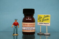 29540 - Peinture Dinky Touch grenat pour 203 Dinky Toys 24R