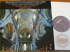 A66249 My Soul Doth Magnify The Lord / Scott / Choir of St. Paul's Cathedral
