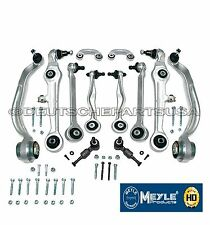 GENUINE MEYLE AUDI A4 A6 VW PASSAT CONTROL ARM ARMS BALL JOINT SUSPENSION KIT 13