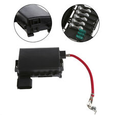 Useful Fuse Box Battery Terminal For VW Beetle Golf Bora Jetta City 1J0937550A
