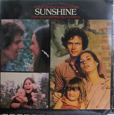 Sunshine (Soundtrack) (John Denver songs) Cliff DeYoung, Cristina Raines (sealed