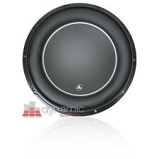 "JL AUDIO® 12W6v3 Car 12"" DVC 4-Ohm W6 Series Subwoofer 1,200W Sub W6v3 D4 New"