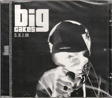 BIG CAKES - SKIM S.K.I.M. (AKA Mister Kipling) @NEW CD 2007 STUFF MU51C STINC003