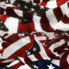Wassertransferdruck Folie USA Flag Flagge 2 - 50cm breit