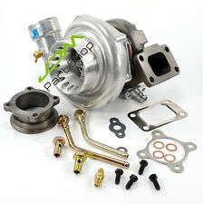 GTX3582R GT35R Turbo charger Ball Bearing A/R .63 T3 Inlet V-Band + Accessory