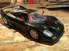 Ferrari F50 Toy Car 1/18 Scale