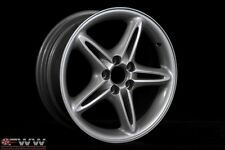 "VOLVO C70 70 SERIES 17"" 98 99 00 01 02 03 FACTORY CANISTO OEM RIM WHEEL 70221"