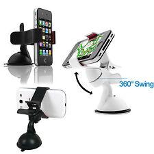 Universal KFZ Halterung AUTO HANDYHALTERUNG 360°  PHONE CAM CAR HOLDER