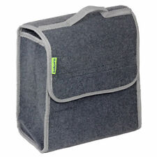 Handy Car Boot Storage Bag Velcro Organiser for Tools Oil Screenwash Travel New