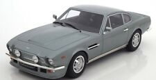 GT SPIRIT ZM035 ASTON MARTIN V8 VANTAGE YEAR 1977 GREY 1/18 LIMITED EDITION