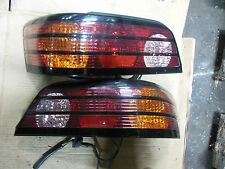 JDM TOYOTA COROLLA LEVIN AE111 KOUKI TAIL LIGHT GENUINE OEM COROLLA TAIL LIGHTS