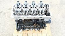 02-08 MINI COOPER S W11/R53/R52 SUPERCHARGED NEW ENGINE BLOCK+REMAN CYL HEAD