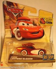 Disney Pixar Cars Cruisin Lightning Mcqueen Route 66 Road Trip Carburetor County