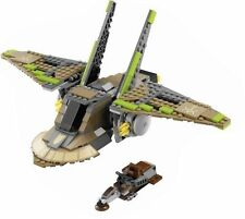 Lego Star Wars HH-87 Starhopper Only From Set 75024 - No box or figures NEW