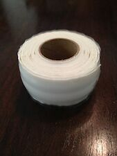 Rescue Tape White Fusing Silicone Repair Tape X-treme Mighty Fixit Fast